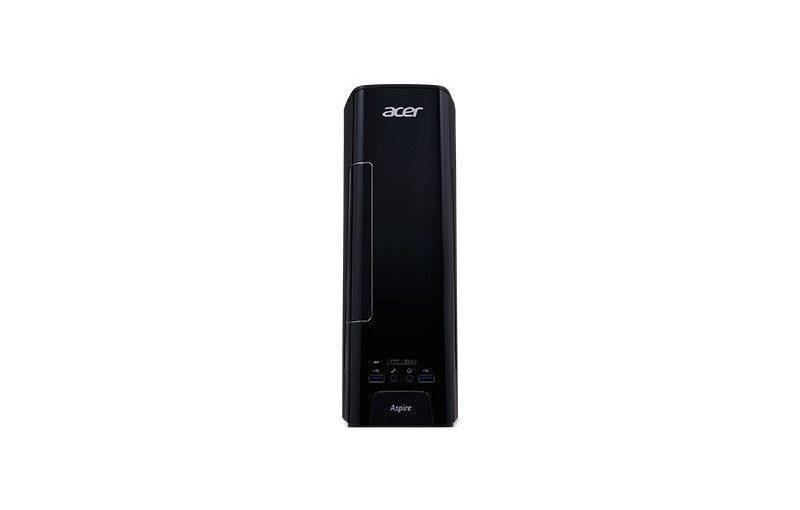 ACER Aspire XC-230 1.5GHz E1-7010 Noir PC