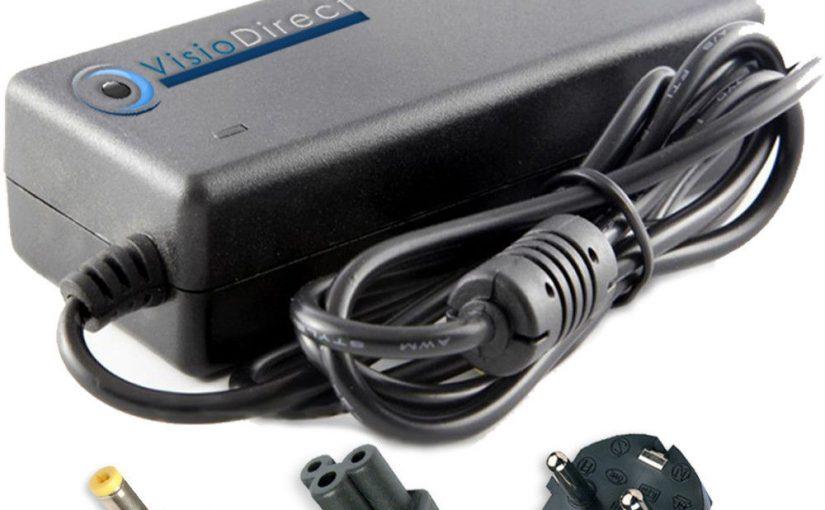 Alimentation chargeur pour ordinateur portable ASUS F7E