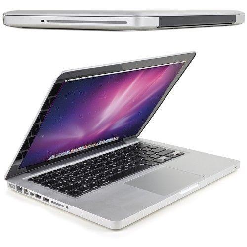 Apple MacBook Pro Core i5 Dual-Core 2.3GHz 4GB 500GB 13.3» mac os 10.12  SIERRA