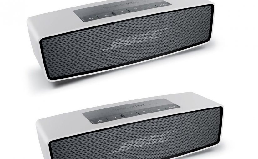 achat bose soundlink mini portable wireless bluetooth. Black Bedroom Furniture Sets. Home Design Ideas