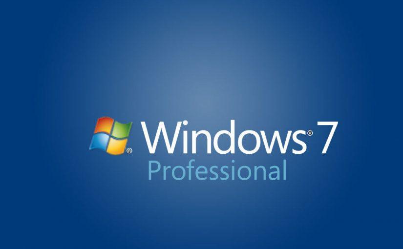 Clé Originale Windows 7 Version Pro Activation online WIN 7   Pc Hs   Promo+
