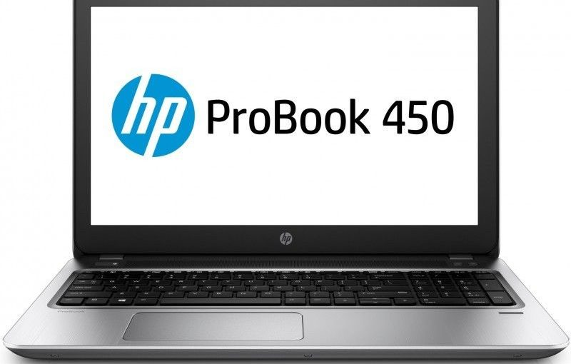 HP ProBook Ordinateur portable 450 G4 (Y8A06ET#ABF)