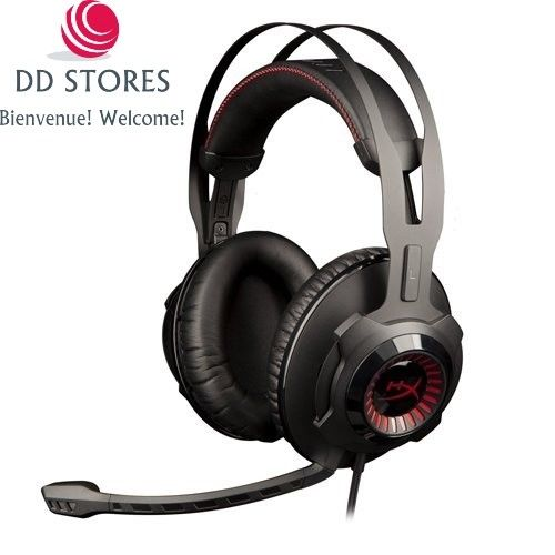 achat hyperx cloud revolver stereo pro casque gaming avec. Black Bedroom Furniture Sets. Home Design Ideas