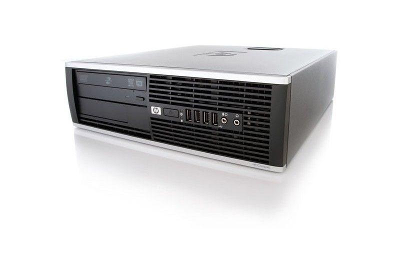 Ordinateur PC de bureau Bureautique HP occasion Z2
