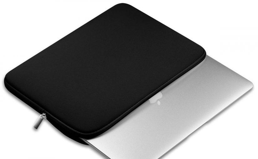 Sacoche Sac Housse Coque Etui pour Ordinateur Portable Macbook Mac Air/Pro 13″