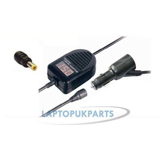 Acer ASPIRE 5755G-2434G50MN VOITURE DC Adaptateur Pc Portable Chargeur Secteur
