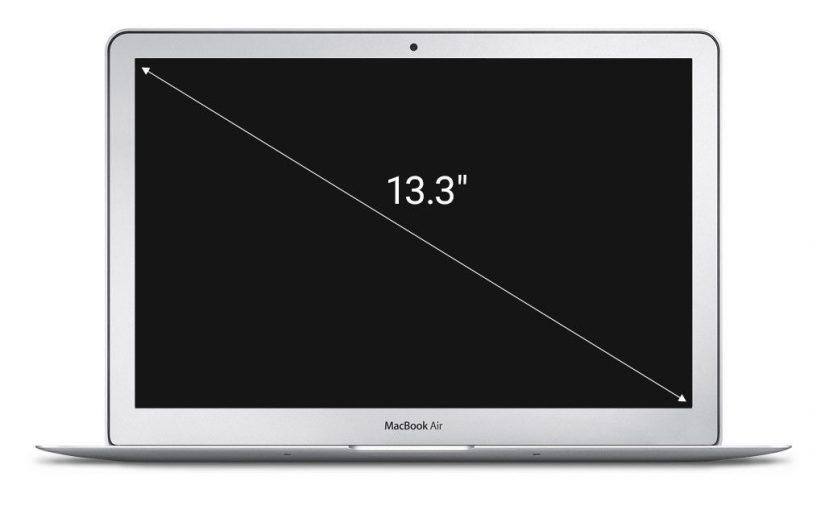 Apple MacBook Air 2015 13,3» 1,6 GHz (Espagnol (QWERTY)) (État Comme neuf)