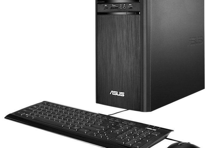 Asus K31CD-UK063T Intel Core i5 8GB 3TB Windows 10 All In One (327880)