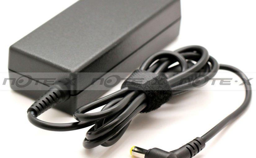 CHARGEUR 65w Ordinateur Portable AC Adaptateur Acer Aspire 1410 1640 1650 1680