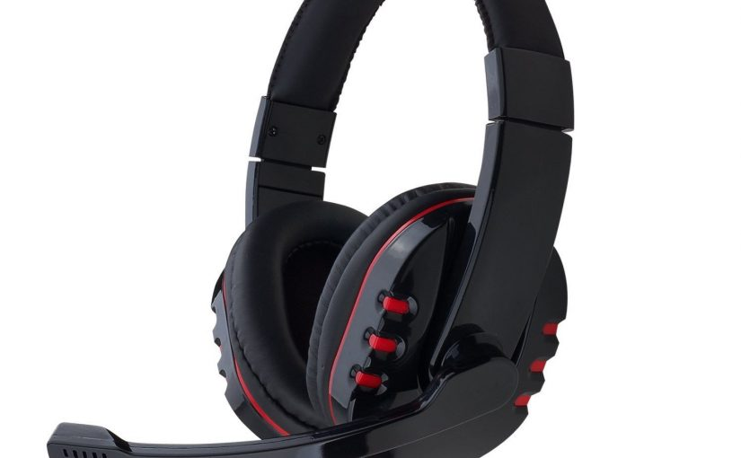 Highend Gaming Headset zb für Laptop HP 355 14-ac101ng 17-p107ng Spiele Zocker