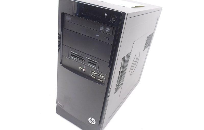 HP Pro 3300 4Go 500Go