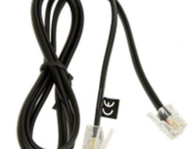 Jabra 8800-00-101 – DEALER BOARD CABLE – .