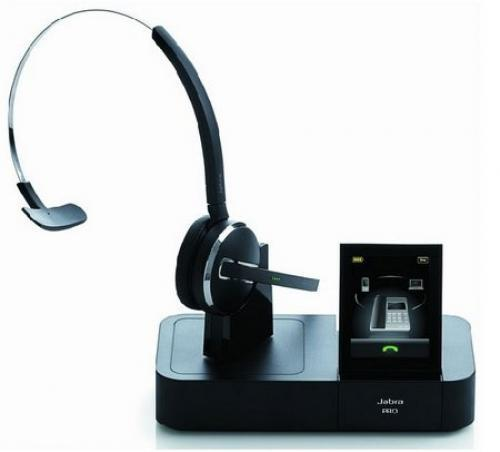 achat jabra pro 9470 micro casque pour t l phone. Black Bedroom Furniture Sets. Home Design Ideas