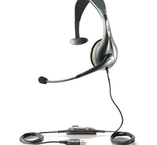 Jabra UC Voice 150 Mono Headset