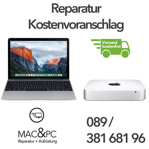 achat macbook pro air mac mini reparatur kostenvoranschlag apple pas cher. Black Bedroom Furniture Sets. Home Design Ideas