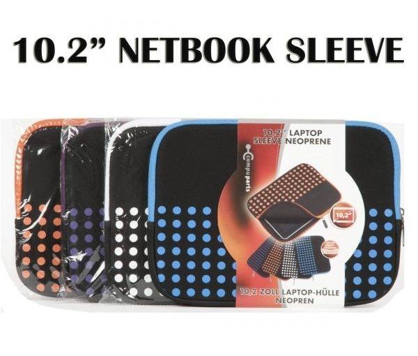 blanc 10.2 » Néoprène PC Portable Netbook Manchon de protection étui housse