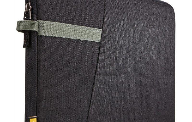 CASE LOGIC IBRS113K 13.3″ Housse Noir sacoche d'ordinateurs portables