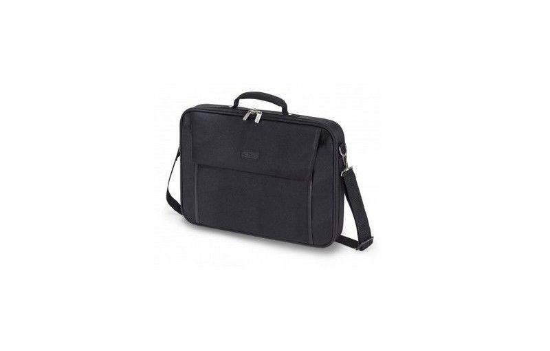 DICOTA D30447-V1 17.3″ Malette Noir sacoche d'ordinateurs portables