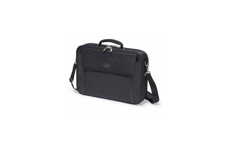 DICOTA D30492-V1 17.3″ Malette Noir sacoche d'ordinateurs portables