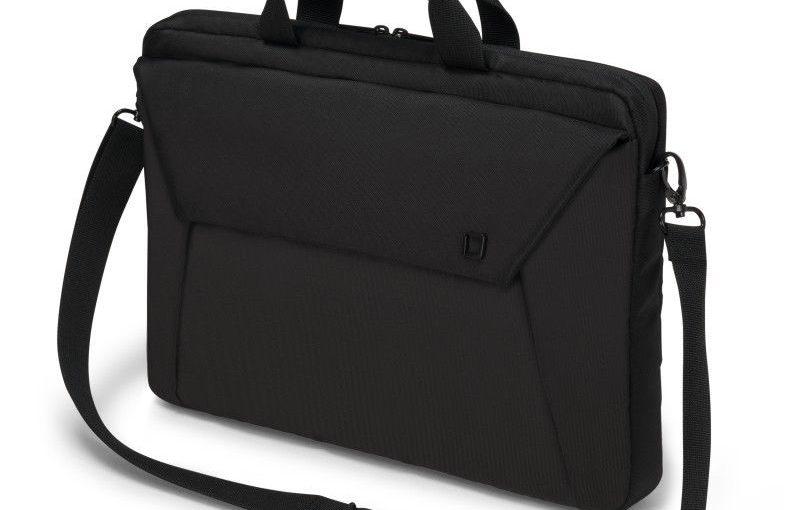DICOTA D31208 13.3″ Malette Noir sacoche d'ordinateurs portables