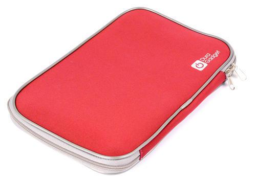 Housse étui rouge en néoprène pour ordinateur portable ACER V3-571G32344G1TMAKK
