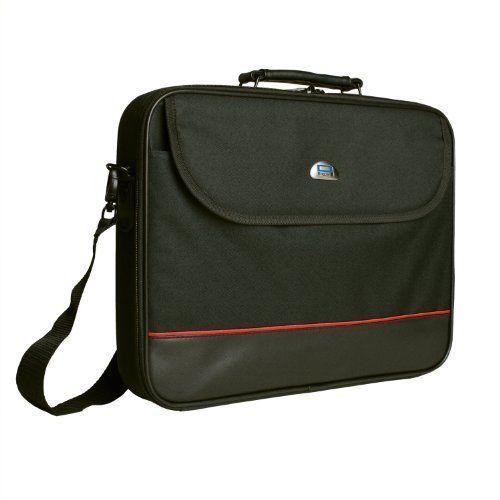 PEDEA – Sacoche pour l'ordinateur portable [66067010] [Noir] [15.6 pouces] NEUF