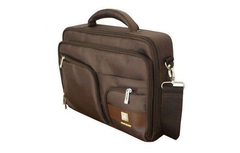 URBAN FACTORY Sacoche pour ordinateur portable – Moda –  14.1″
