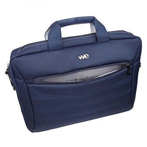WE – Sacoche pour Ordinateur Portable 17,3« – – [ ] [SAC D17B2] [Bleu] NEUF